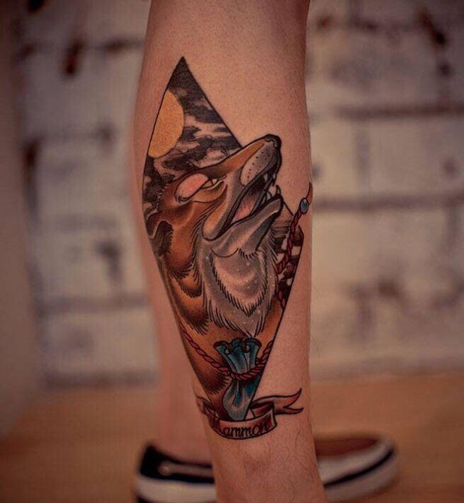 西安纹身店