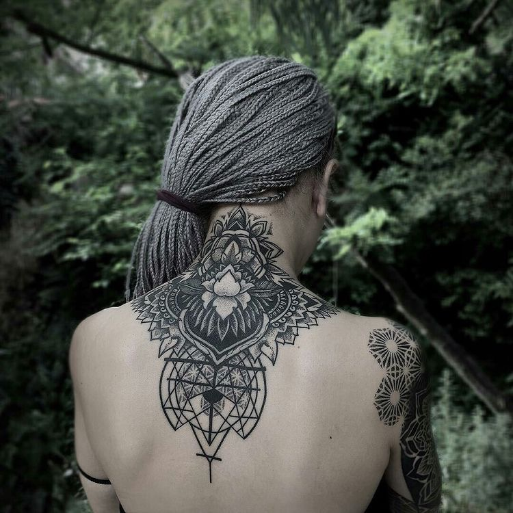 西安纹身哪家好